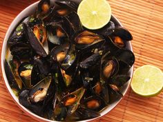 Mussels are the easiest choose-your-own-adventure one-pot meal around, and I intend to prove it...