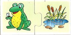 που ζουν τα ζώα - where do they live? Educational Activities For Kids, Infant Activities, Colegio Ideas, Things That Go Together, File Folder Activities, Preschool Worksheets, English Lessons, Speech And Language, Facebook