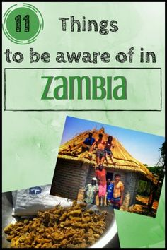 11 Things you need to know about backpacking and hitchhiking in Zambia
