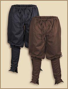 Pantalon varègue