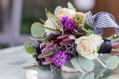 Take a look at how to make this gorgeous bohemian DIY wedding bouquet with a tutorial and expert tips from Bloominous. Diy Wedding Bouquet, Diy Bouquet, Bridesmaid Bouquet, Wedding Flowers, Bridal Bouquets, Bridesmaid Duties, Bridesmaids, Wedding Crafts, Wedding Ideas