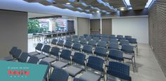 Dotación de auditorios para conferencias, eventos y de más ¡Inntu Hotel Ejecutivo!