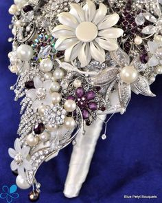 DIY Brooch Bouquet? Here's What DIY Articles Don't Tell You -