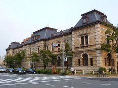 kobe prefectural government 1902 兵庫県公館