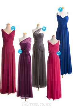 гламур стиль длинное шифоновое платье pletaed bridesamid