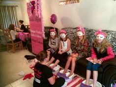 Www.bucksangels.co.uk Fun, Fresh & Modern Pamper Parties for Girls/Teens & Ladies 0203287985 follow us Twitter & Like our FB Page
