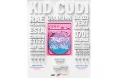 Trillectro Music Festival 2016 Lineup Features Kid Cudi Rae Sremmurd Lil Uzi Vert GoldLink Esta and More #thatdope #sneakers #luxury #dope #fashion #trending