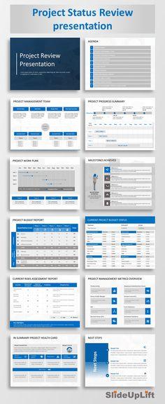 Project Management Dashboard, Project Management Templates, Change Management, Business Management, Project Planning Template, Project Presentation, Business Presentation, Presentation Design, World History Teaching