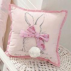 Next Little Bunnies nursery range person bunny rabbit personalised name bunting