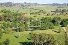 Deltroit Station - when I win the lottery I'm buying this 6,500 acre farm in NSW, Australia