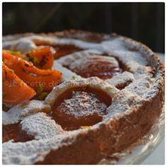 Le ricette del bimby e....molte altre! *CRI*: PASTA FROLLA FINE di Luca Montersino