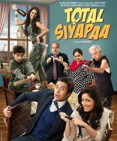 Total Siyappa #Bollywood Movie.