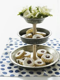 Alzatina rustica fai da te  Style blog: arte, design, consumi