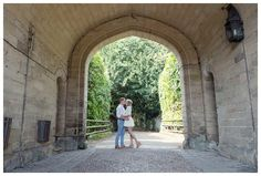 Engagement shoot Warwick