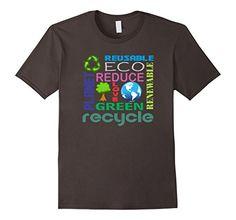 Men's Eco Green Earth Recycle Reduce Shirt 2XL Asphalt Ry... https://www.amazon.com/dp/B01EAM0IR8/ref=cm_sw_r_pi_dp_dJwCxbRQ1P5N5