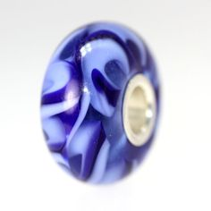 Just listed! Clear Blue Braid, Retired:With a Twist 17, $49.00 (http://www.trollbeadsgallery.com/clear-blue-braid-retired-with-a-twist-17/)