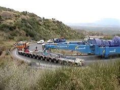 ▶ alysandratos special transport gas turbine I - YouTube