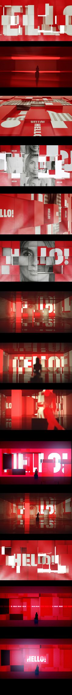 motion graphics/ storyboards/ styleframes | HELLOMAGAZINE