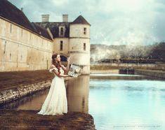 Soul Blossoming | Raphaelle Monvoisin