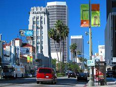 Miracle Mile, Los Angeles, CA