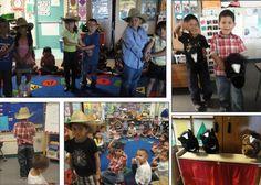 Kindergarten End of the Year Summer Fun