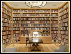 For Sale: The Luxurious HomeLibraries of Your Dreams