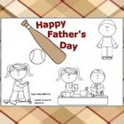 $ These activities will give your students an opportunity to celebrate the men in their lives.  Many of my students live in nontraditional families a...