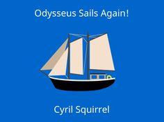Odysseus Sails Again!
