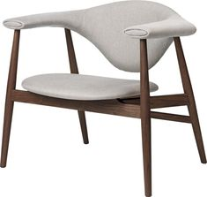 Antique Furniture, Modern Furniture, Upholstered Chairs, Danish Design, Upholstery, Lounge, Antiques, Wood, Home Decor