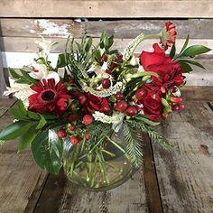 Sweetwater Christmas DIY Flower Kit - Medium Pack