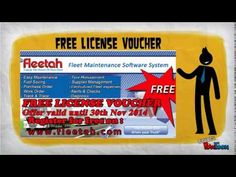 Free license voucher for Fleetah