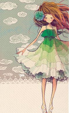 The Summer I Turned Pretty 7 by *tuyetdinhsinhvat on deviantART