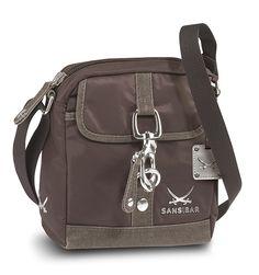 da0363b1af797 Key-Items im Bereich Szene Accessoires - die farbenfrohen Taschen der  SANSIBAR Bags Linie Typhoon