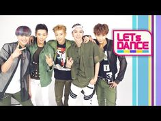 Let's Dance: UNIQ(유니크) _ EOEO [ENG/JPN/CHN SUB] - YouTube UNIQ is sexy, charming, and hilarious! Support them!