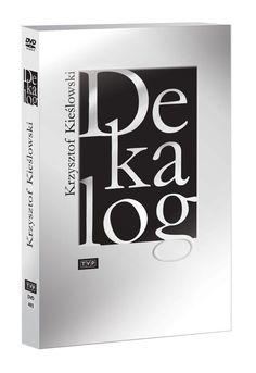 Dekalog (DVD) - Kieślowski Krzysztof