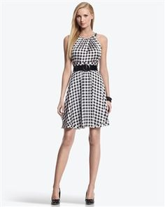 Love! And it's on sale for $69.98 @ WHBM. But.... I don't need it. So, someone else can enjoy the sale.