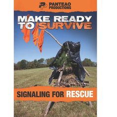 Panteao Make Ready to Survive Signaling for Rescue