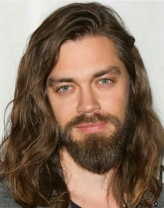 Tom Payne arrives for the Fathom Events And Terra Mater Film Studios Premiere Event For 'MindGamers: One Thousand Minds Connected Live' at Regal LA Live Stadium 14 on March 28, 2017 in Los Angeles, California.