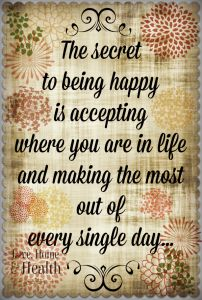 #Quotes - In Pursuit of #Happiness ... #Life is what we make of it folks! It always has been ... and always will BE! Today, 9 Ways to Increase Happiness!