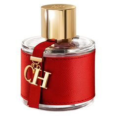 Tasty Floral Oriental… an olfactory landscape… a trip through Carolina's memories… The CH Carolina Herrera fragrance is an invisible accessory, the final touch, the last detail-the perfect balance between comfort and freshness. It is sensual and complex, and at the same time fresh and optimistic.