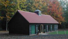 Border Oak - Outdoor Classroom.
