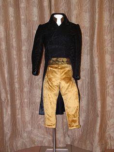 Dame, Parachute Pants, Empire, Fashion, Moda, Fashion Styles, Fashion Illustrations