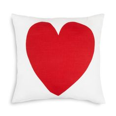 This heart cushion doesn't necessarily have to be a Valentine's Day thing – it can make quite a bold statement in the right setting. Also from Woolworths | via http://www.woolworths.co.za/store/fragments/product-details/product-details-index.jsp?productId=502296838
