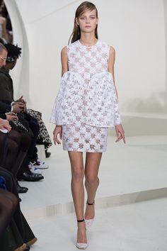 Christian-Dior Couture-2014 white