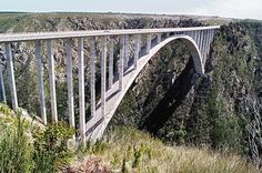 Mount Zion Tours and Travels: Adventures to expect during your stay in South Afr. Arch Bridge, Adventure Activities, Landscape Architecture, All Over The World, South Africa, Bridges, Tours, Places, Nature