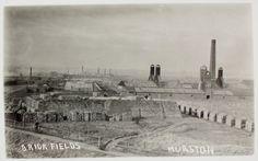 Murston Brick Fields
