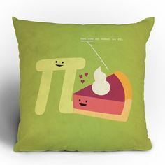 Nerd Jokes on pillows, love it!