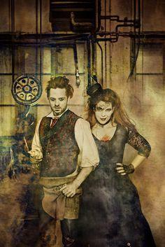 sweeney todd stockholm   Peter Jöback och Vanna Rosenberg gör Sweeney Todd och Mrs Lovett i ...