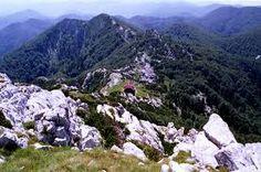 Slikovni rezultat za velebit mountain national park
