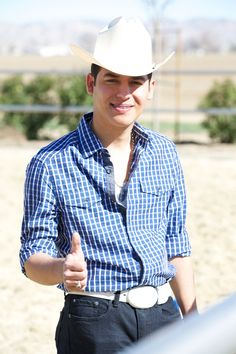 Ariel Camacho from Celebrity Deaths: 2015's Fallen Stars  The Mexican singer died in a car crash outside of his hometown. He was 22.